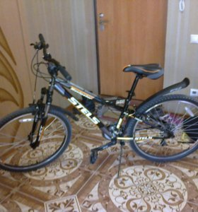 Велосипед Stels Navigator 510, рама 26