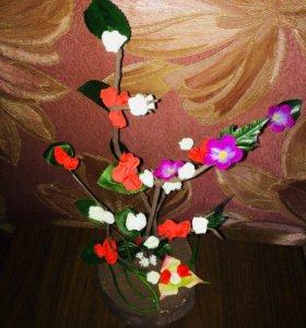 Декоративное деревце