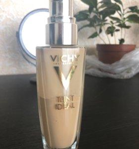 Тональный крем Vichy
