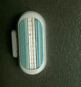 Кассеты для бритья женские - аналог Gillette Venus