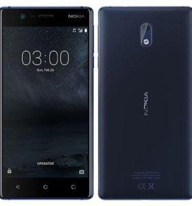 Nokia 3,обмен