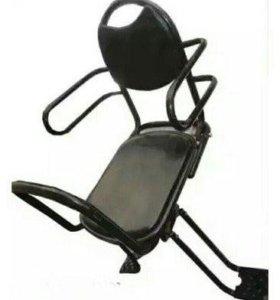 Дет. сиденье для велосипеда