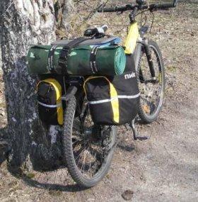 Велорюкзак трек 45 купить ортопедический рюкзак для мальчика 1 класс