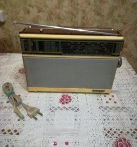 Радиоприемник VEF 317