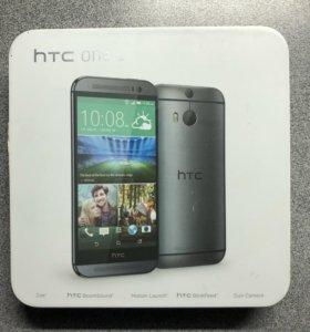 Телефон HTC One M8s