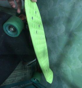 скейтборд (пенни)