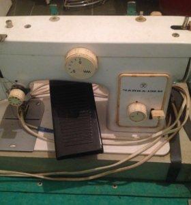 Швейная машинка (чайка) требуется ремонт