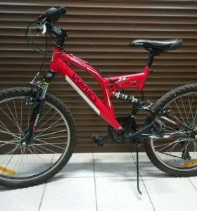 Продам скоростные велосипеды