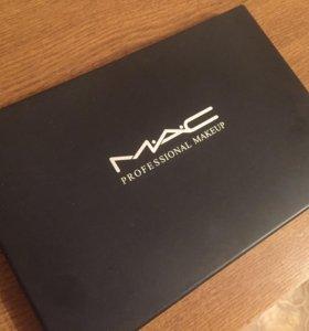 Палетка теней MAC