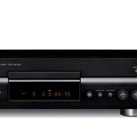 Плеер Yamaha S-2700 (SACD, DVD-Audio, DVD, CD)