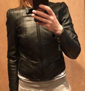 Куртка / пальто Zara, Top Shop, PULL&BEAR