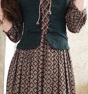 Платье Artka