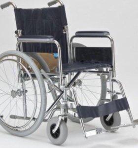Коляска инвалидная сдам в аренду