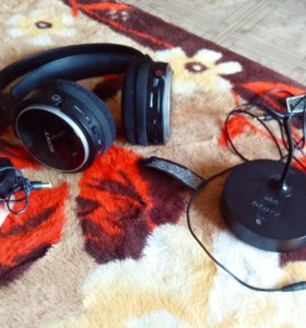 Наушники Sony MDR-RF810RK