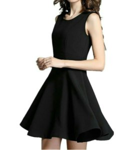 🔹 Черное платье Gloria Jean's 🔹