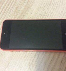 Айфон 5с 8 гигов