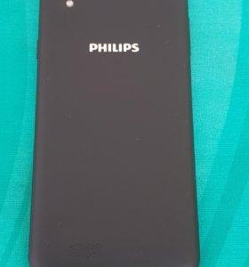 Смартфон Philips Xenium I908