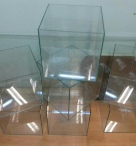 Кубик 30х30х30