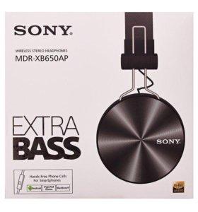 Наушники Sony полноразмерные