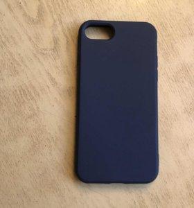 Чехол на iPhone 6-7