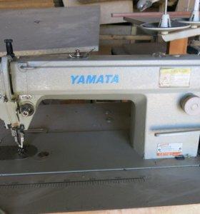 Продаётся промышленная швейная машинка