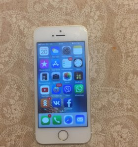IPhone 5s 32 gb