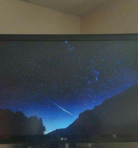 телевизор LG 47ld650
