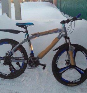 Велосипед Россия