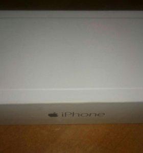 Коробка от iphone 6 128гб