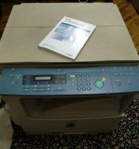 Ксерокс,копир,сканер