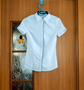 Рубашка и юбочка
