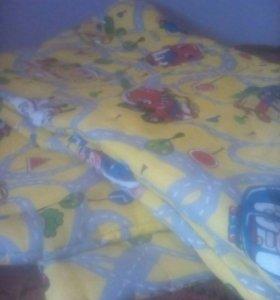 СРОЧНО!!!Детское одеяло