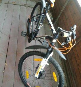 Велосипед STARK INDY DISK