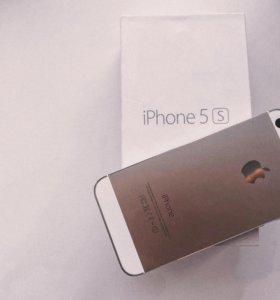 Айфон 5s на 16g