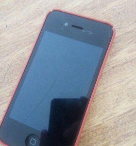 Обмен/продажа iPhone 4s