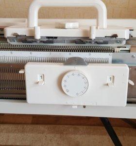 вязальная компь- ная машина SILVER REED SK 840