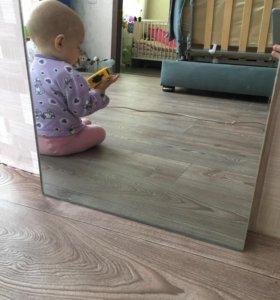 Зеркало 40*38,5