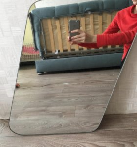 Зеркало 36,5*49