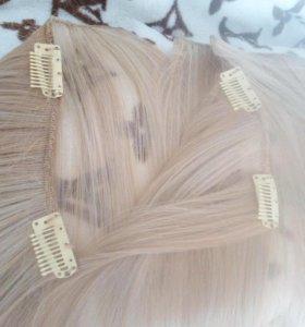 Трессы волосы