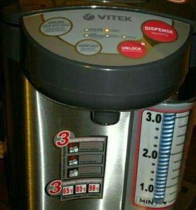 Чайник-термос (термопот)
