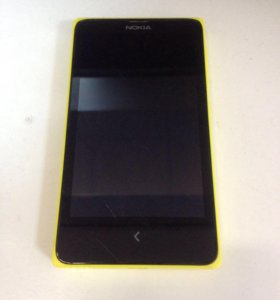 Телефон Nokia x vial sim -980