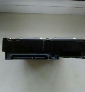 Жесткий диск 200 гб разъём ATA