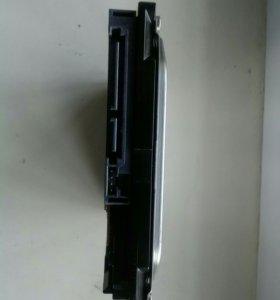 Жёсткий диск 160 гб АТА