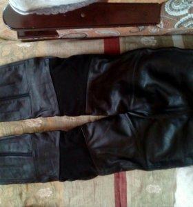 Женские мотоциклетные штаны