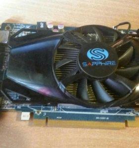 Sapphire AMD Radeon HD6670