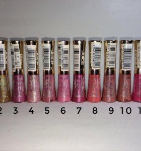 Блески для губ L'Oréal оригинал