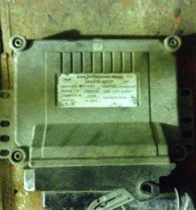 Микас 7.2 карбюратор 406