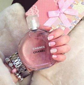 Chance Chanel парфюм