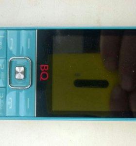 Телефон BQ Kyoto.