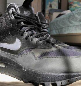 Кроссовки Nike h2o repel